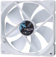 Fractal Design 140mm Dynamic X2 GP, whiteout