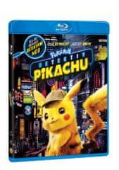 Pokémon: Detektiv Pikachu - Blu-ray