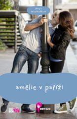 Westhoffová Angie: Amélie v Paříži