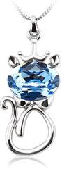 Vicca Náhrdelník Mice Blue OI_141030_blue