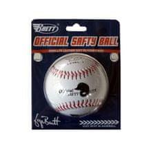 Spartan žoga za baseball Brett hart