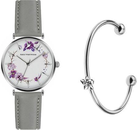 Emily Westwood Ajándék szett FlowerWreath EWS028