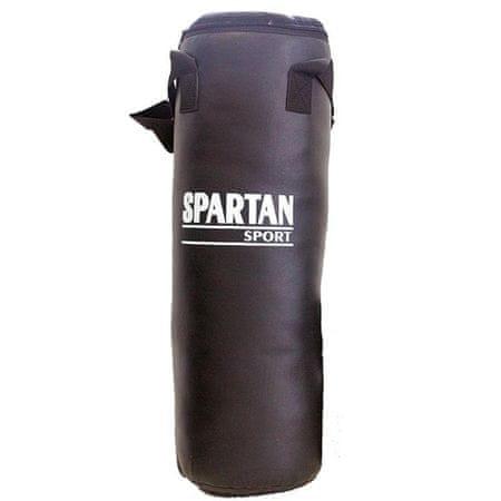 Spartan vreča za boks, usnjena 30 kg