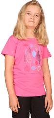 ALPINE PRO BRANTO 2 gyerek póló