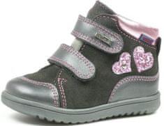 Richter dívčí kotníčková obuv 1432-641-9601
