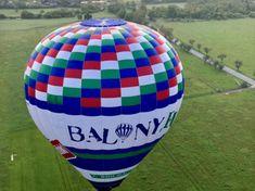 Adrop.sk Let balónom Trnavský kraj