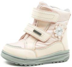 Richter lány téli cipő