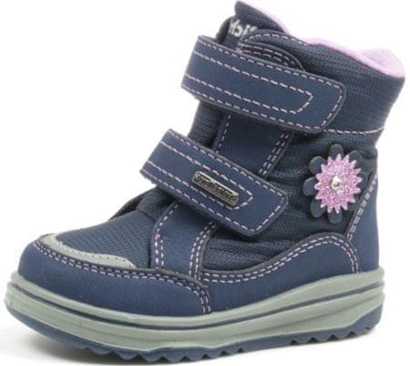 Richter lány téli cipő 24 kék