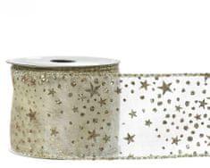 Kaemingk Stuha so vzorom, polyester, 6,3 x 270 cm
