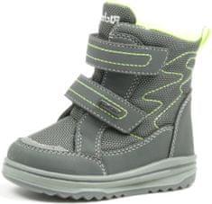 Richter chlapčenská zimná obuv 2733-641-6300