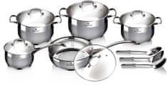 Blaumann Sada nádobí satin Gourmet line 13ks