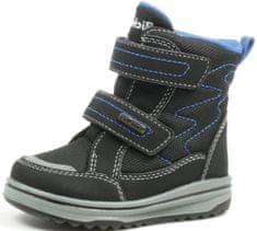 Richter zimske cipele za dječake 2733-641-9900