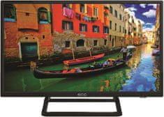 ECG telewizor 24 H03T2S2