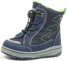 Richter chlapčenská zimná obuv 2751-641-7200