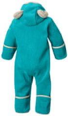 Columbia dětská kombinéza Tiny Bear II Bunting