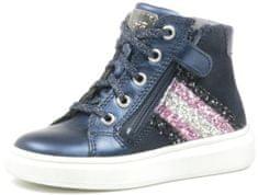 Richter dievčenská zimná obuv 2941-641-7201