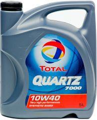 Total TOTAL QUARTZ 7000 10W-40 5L