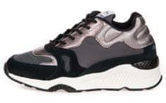 Pepe Jeans tenisówki damskie Harlow Up Run PLS30943
