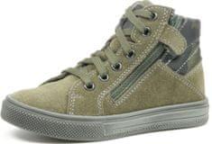 Richter chlapčenská zimná obuv 6544-641-9211