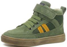 Richter chlapčenská zimná obuv 6546-641-8601