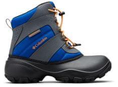 COLUMBIA buty zimowe chłopięce YOUTH ROPE TOW