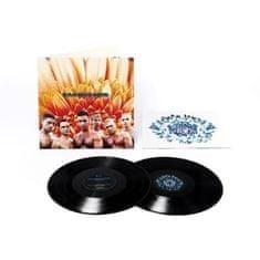 Rammstein: Herzeleid (Edice 2017) (2x LP) - LP