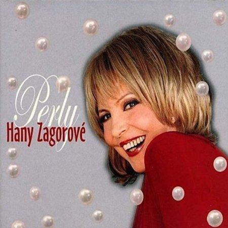Zagorová Hana: Perly Hany Zagorové (2x CD) - CD