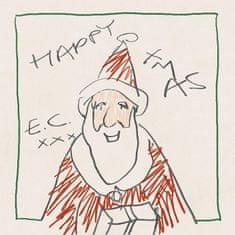 Clapton Eric: Happy Xmas /Deluxe (2018) - CD