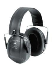 3M Ochranné slúchadlá Peltor H515FB-516-SV Bulls Eye I SNR 27 dB, hlavový oblúk