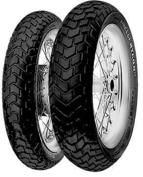 Pirelli MT 60 RS 120/70 ZR17 58W F TL