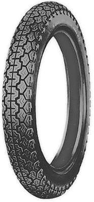 Dunlop K70 4.00-18 64S R TT