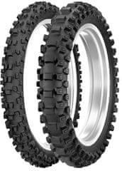 Dunlop GeoMax MX33 110/90-19 62M R TT