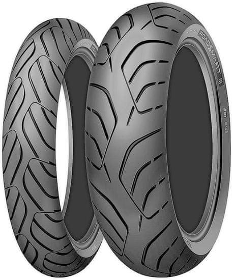 Dunlop SportMax RoadSmart 3 120/70 ZR17 58W F TL SP