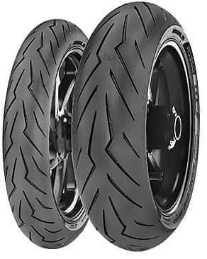 Pirelli Diablo Rosso 3 120/60 ZR17 55W F TL