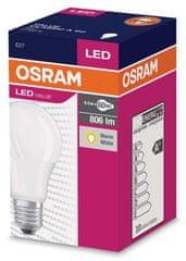 LEDVANCE žarulja LED, 8,5W, E27