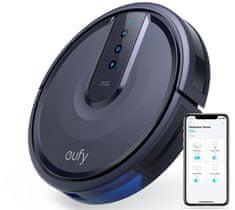 Anker RoboVac 25C Wifi robotski usisavač, crna + POKLON: Eufy pametna WiFi podesiva LED žarulja