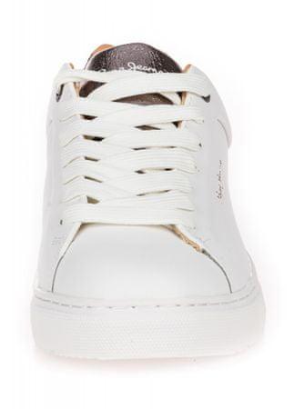 Pepe Jeans Adams Premium 19 PLS30924 női cipő 38 fehér