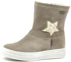 Richter dievčenská zimná obuv 3852-641-1901