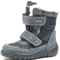 Richter dievčenská zimná obuv 5134-641-7200
