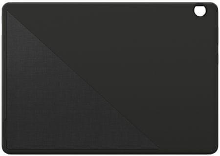 Lenovo TAB M10 HD - Kids Case odolný kryt + fólie, černý (ZG38C02777)