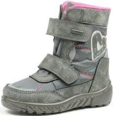 Richter dievčenská zimná obuv 5137-641-6301