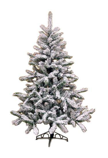 EverGreen Smrek so snehom EXCLUSIVE, výška 210 cm