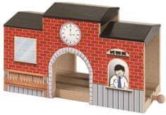 Maxim Tunelová stanica