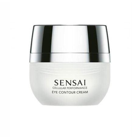 Sensai Cellular Performance Standard ránctalanító szemkörnyékápoló (Eye Contour Cream) 15 ml