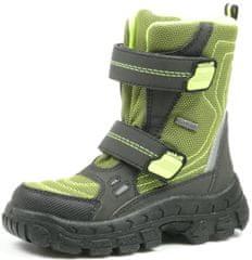 Richter chlapčenská zimná obuv 7931-642-9905