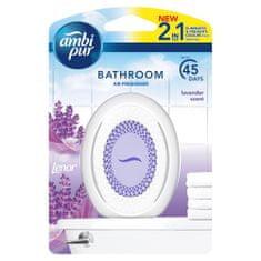 Ambi Pur Bathroom Lenor Lavender osvežilec zraka