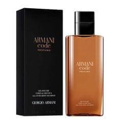 Armani Code Profumo gel za tuširanje, 200ml