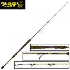 Black Cat Rybářský prut Silu Vertical 1,6m 250g