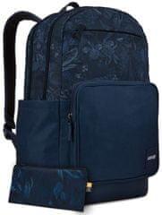Case Logic Query batoh 29 l (modrá se vzorem) CL-CCAM4116BB