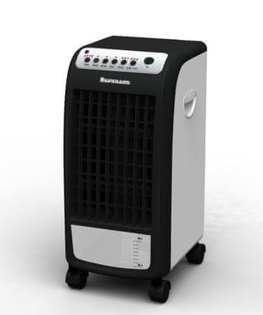 Bezdoteku BEZDOTEKU Ravanson Mobilní ochlazovač vzduchu AC - 2011